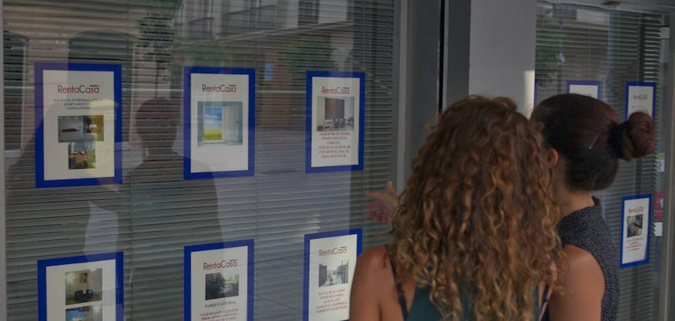 Encontrar un alquiler en Málaga ya es misión imposible