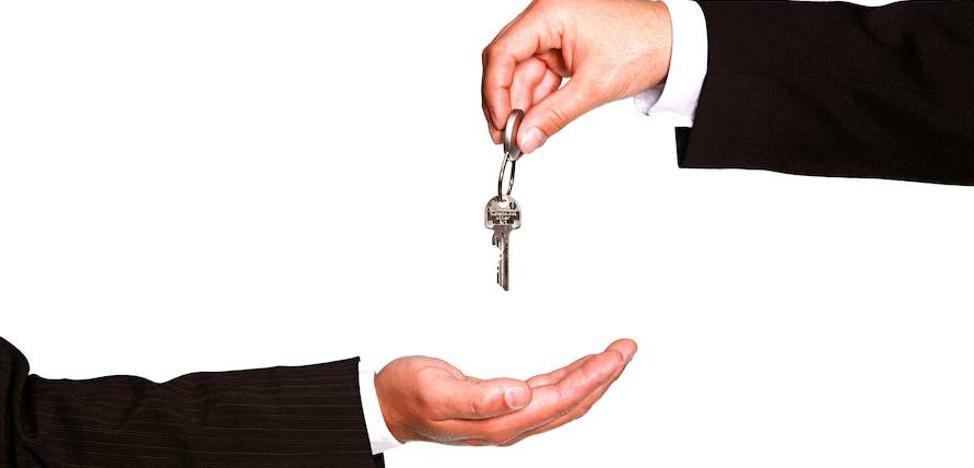 La demanda de viviendas para compartir se dispara un 80%