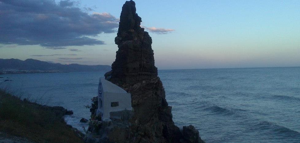 16 playas singulares de la costa malagueña