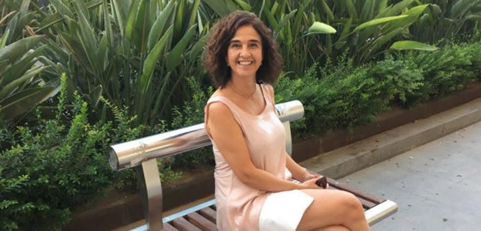 Meli Galarza: «¿Un antídoto contra el machismo? La educación en igualdad»