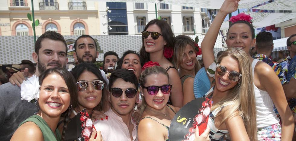 Agenda de ocio del domingo de Feria de Málaga
