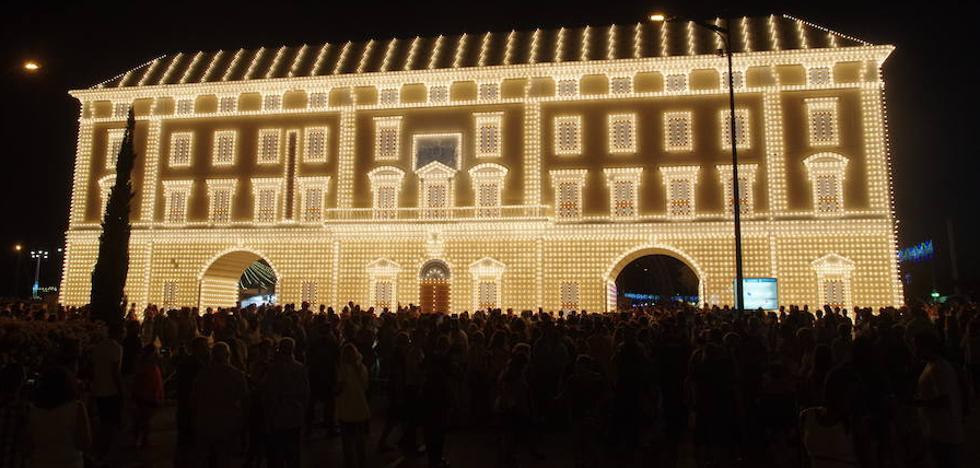 Todas las fotos y vídeos de la Feria de Málaga 2017