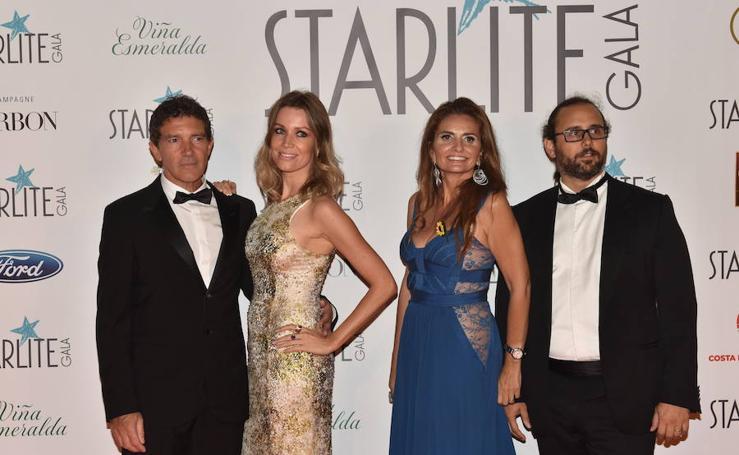 La gala Starlite, en imágenes (II)