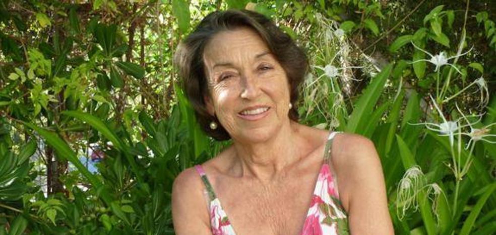Arquitectos, profesores de la UMA y empleados públicos piden una calle para María Eugenia Candau