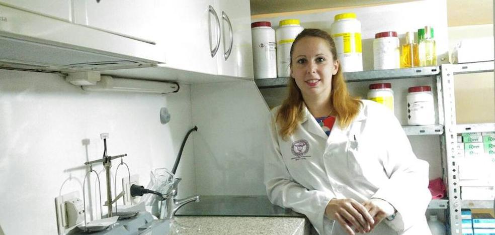 «Hay que evitar la automedicación también con las plantas medicinales»