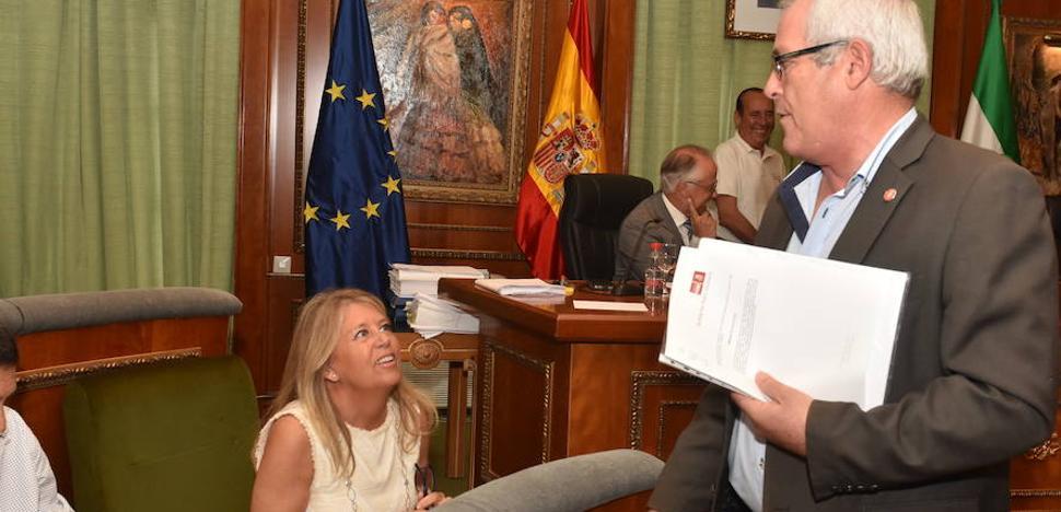 PP e independientes de San Pedro negocian los flecos y prevén presentar hoy la moción en Marbella