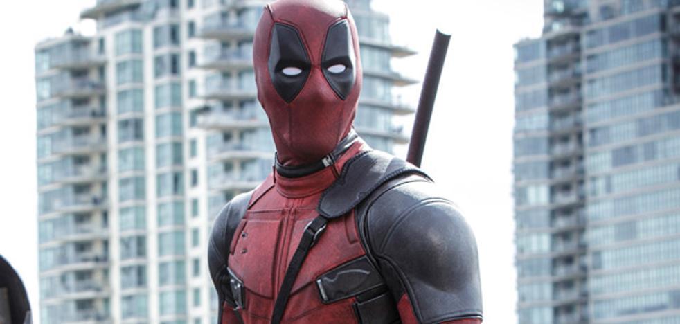 Muere una doble durante el rodaje de 'Deadpool 2'