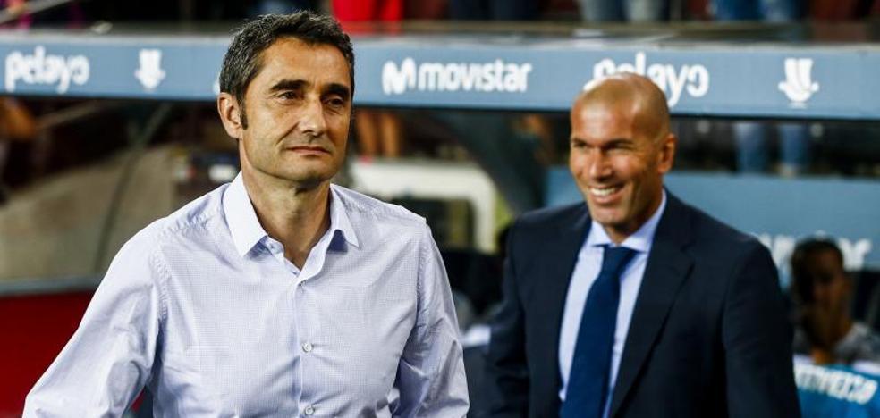 Valverde: «Estamos un poco tocados ahora mismo»