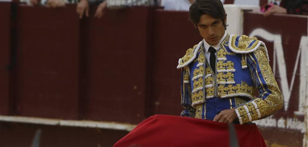 La mejor versión de Castella y la cadencia del toreo de Talavante