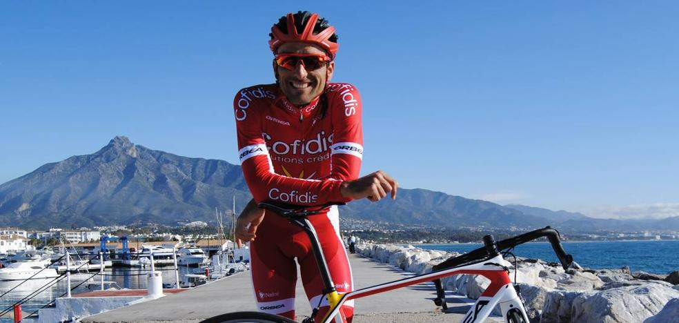 Maté pasa al ataque en La Vuelta