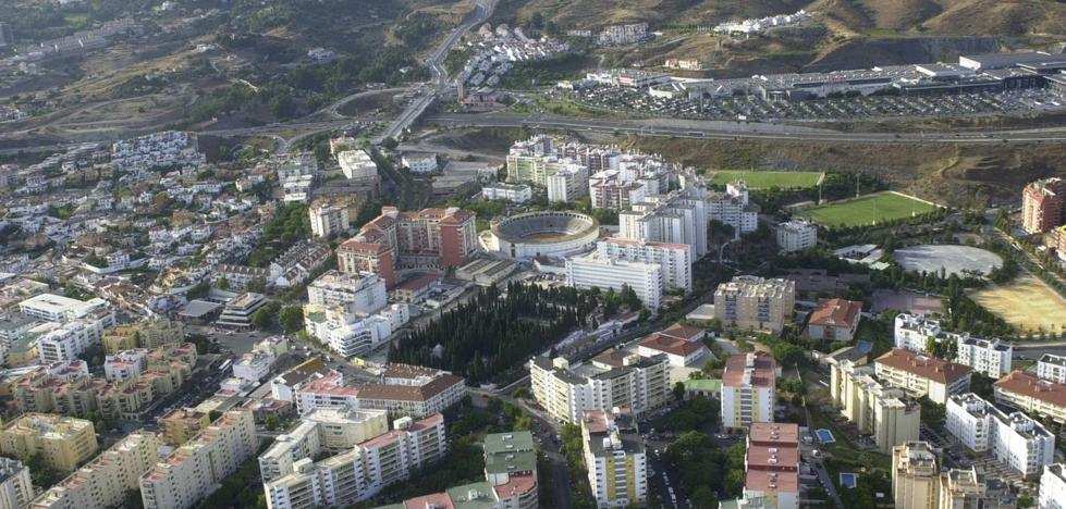 Cae una banda acusada de más de una veintena de robos con fuerza en viviendas de Marbella