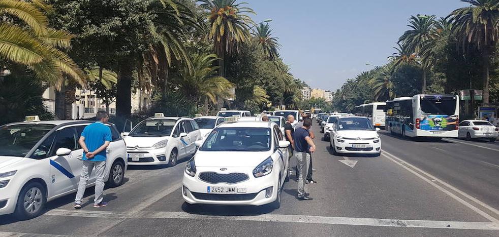 La Junta intensificará la inspección de los vehículos de alquiler con conductor