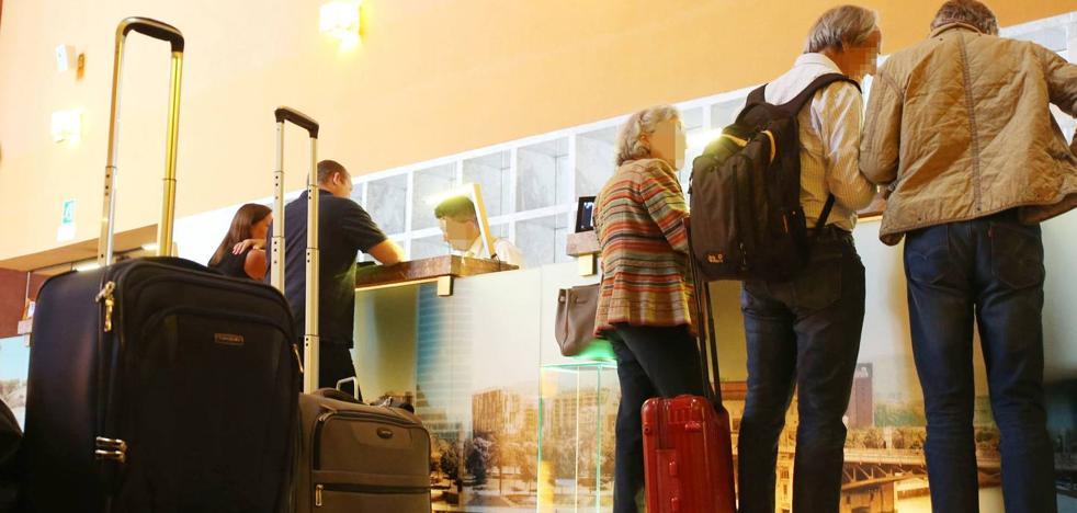 El turismo también mejora la rentabilidad