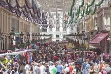 Buscarle sentido (otra vez) a la Feria del Centro