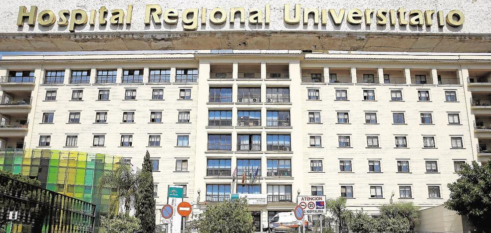 Continúa grave en la UCI el joven que recibió varias puñaladas en el Centro de Málaga