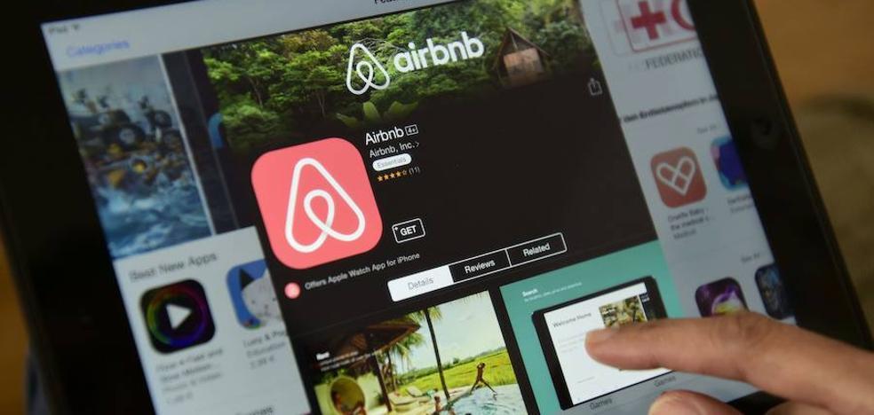 Abren expediente a un refugio público de Mallorca por anunciarse en Airbnb
