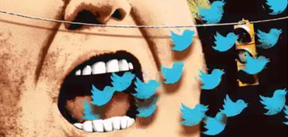 #mituiteroMLG. La 'lista B' de 'influencers' malagueños