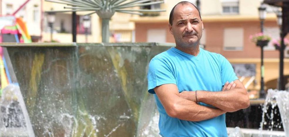 Manuel González Díaz: «Si es necesario someteremos a consulta la entrada de CSSP-Podemos en el tripartito de Marbella»