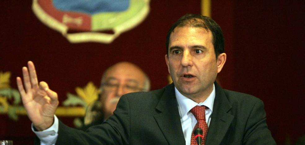 Rafael Fuentes, aspirante de los sanchistas a liderar el PSOE de Málaga