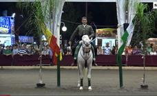 El espectáculo que no hay que perderse en el Real de la Feria de Málaga