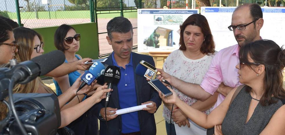 El alcalde de Marbella exige que los acuerdos alcanzados entre PP y OSP se hagan públicos