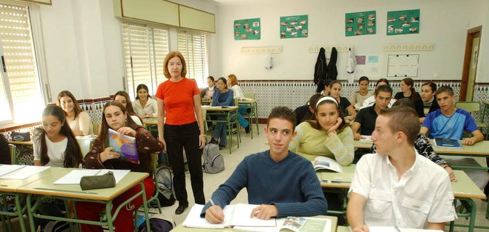Licitan las obras de reforma del IES Salvador Rueda
