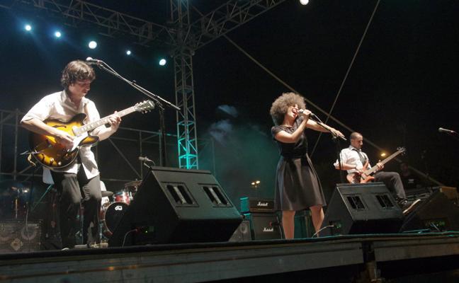 J.J. Sprondel gana el concurso MalagaCrea Rock 2017