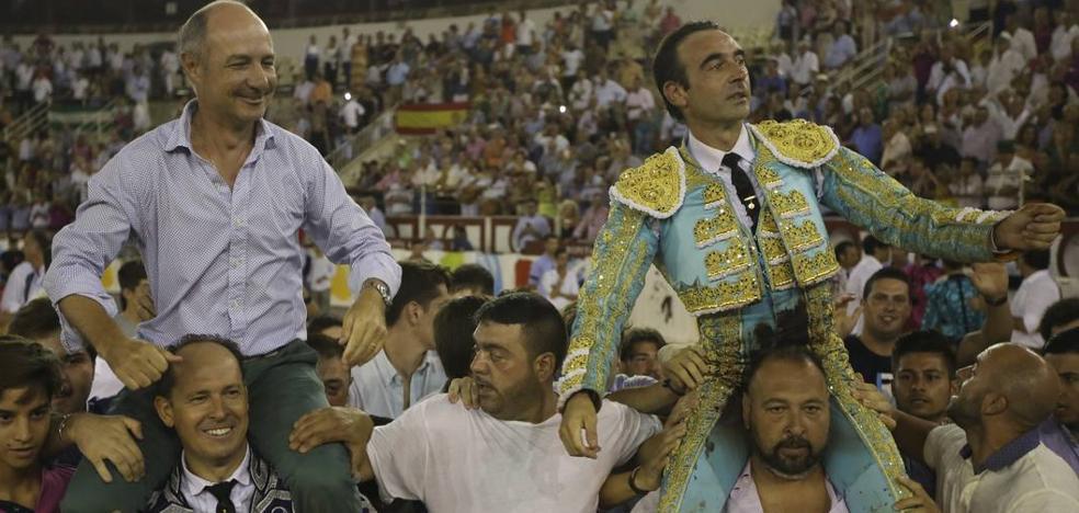 La Feria de Ponce y del toro 'Jaraiz'