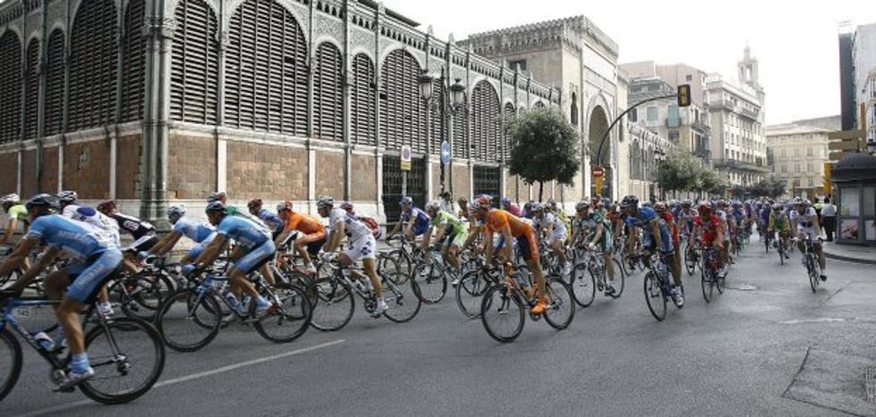 El nuevo calendario UCI permitirá a Málaga ser salida de La Vuelta en 2018