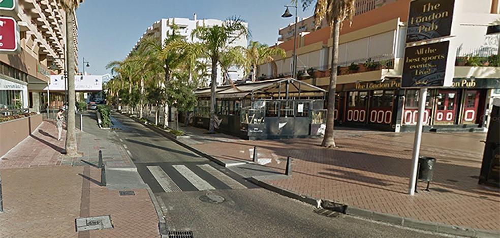 Nueve detenidos y siete heridos en dos peleas en menos de una semana en Fuengirola