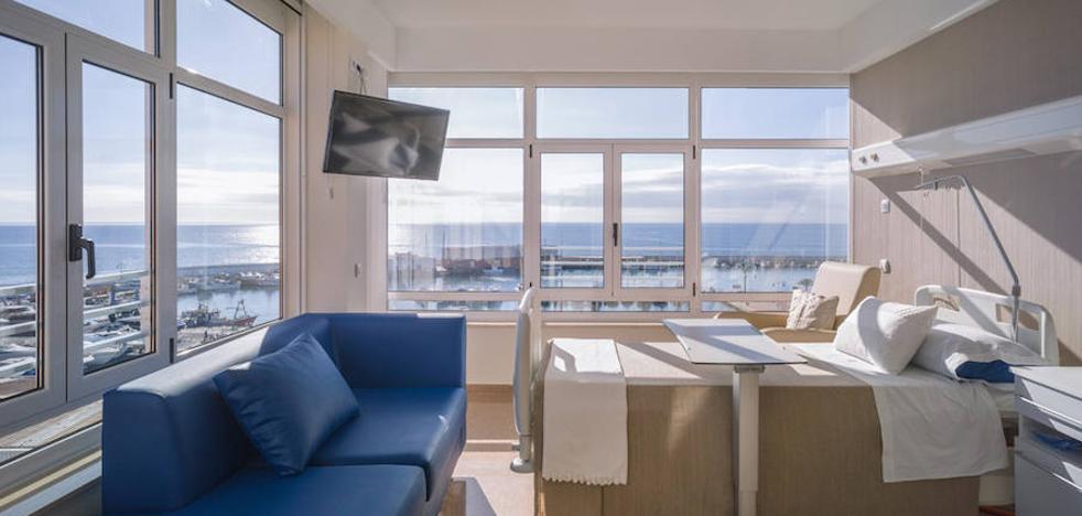 El turismo de salud vive su etapa dorada en Marbella