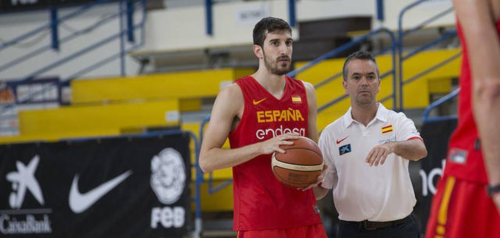 Un Palacio lleno recibe hoy a la selección en su último amistoso en España