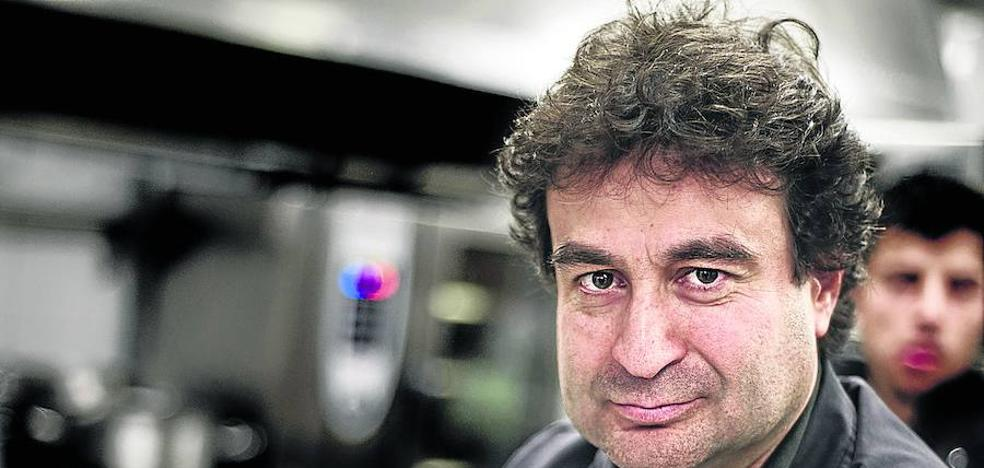 Pepe Rodríguez: «Soy un rockero disfrazado de cocinero»