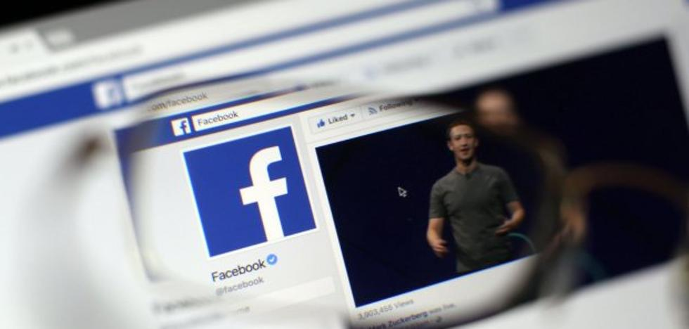 Los nuevos tentáculos de Facebook