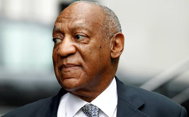 El actor Bill Cosby./Reuters
