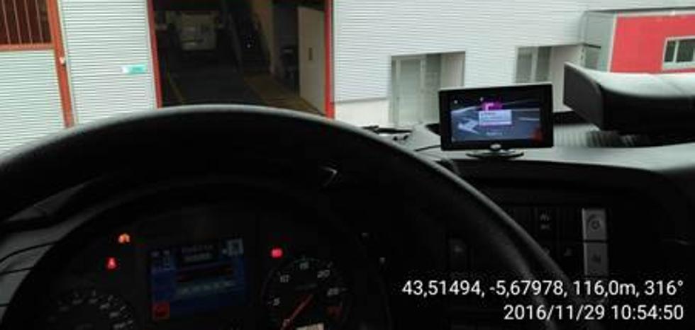 Limasa desarrolla un programa piloto de conducción eficiente para ahorrar combustible