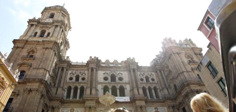 El Obispado cifra en unos 11 millones de euros las obras para acabar la Catedral