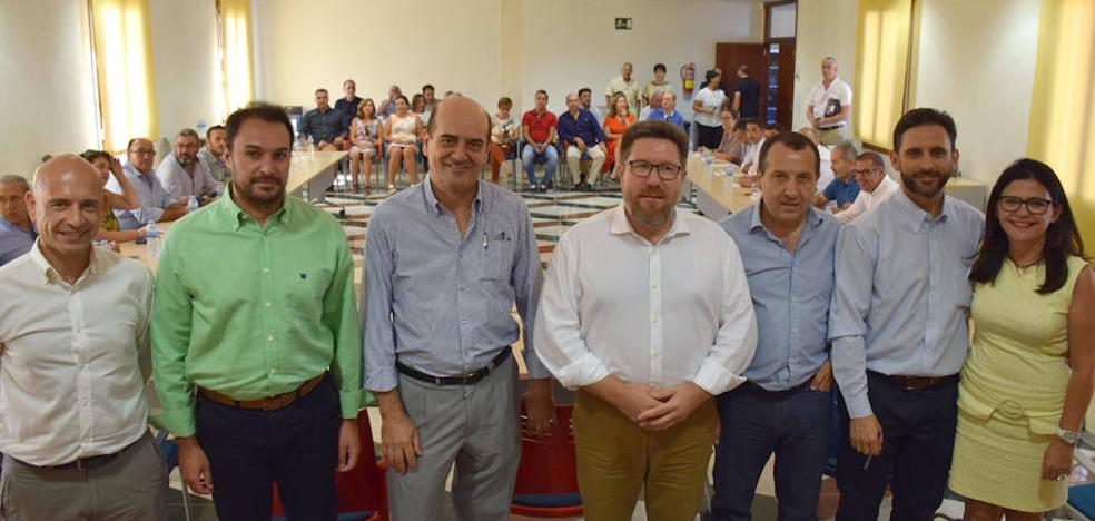 La Junta destinará más de 30 millones a los Grupos de Desarrollo Rural de Málaga