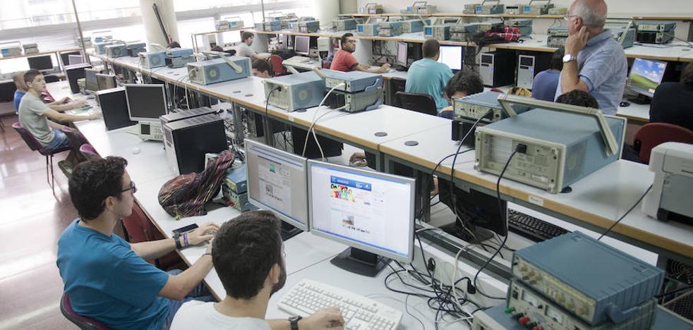 Telecomunicación de la UMA, a la vanguardia en redes móviles