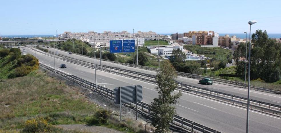 Fallece atropellado un hombre de 60 años en Estepona