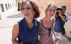 La Fiscalía estudia recurrir la decisión del juez de dejar libre a Juana Rivas