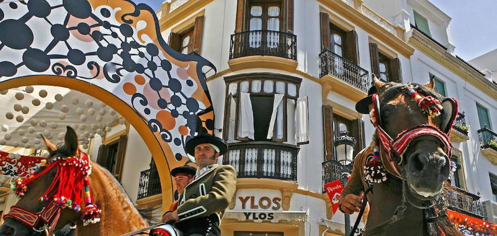 Ronda abre su Feria dedicada al maestro Pedro Romero
