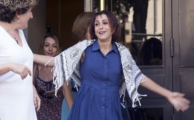 La Fiscalía retira el recurso en que pedía prisión para Juana Rivas