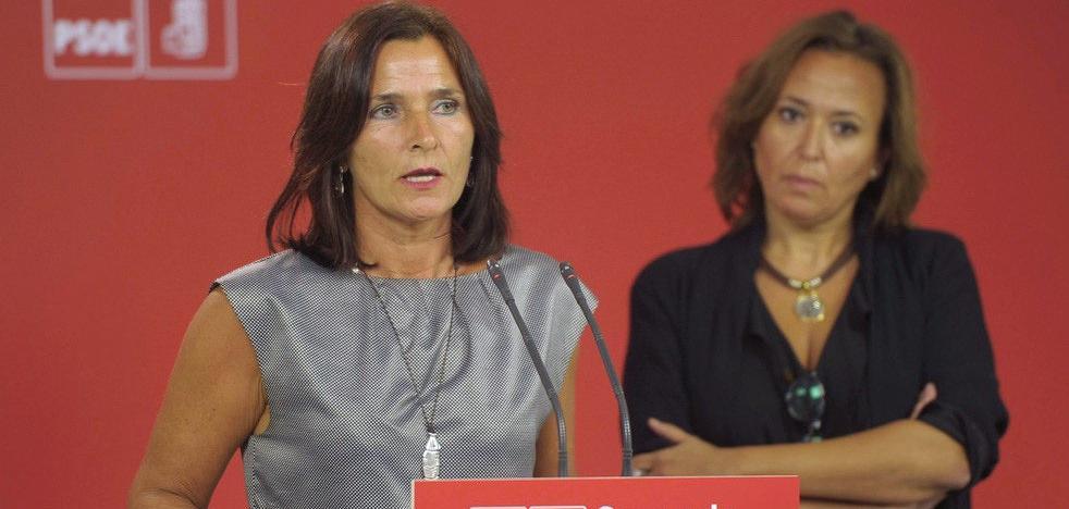 El PSOE anuncia un «otoño calentito» en la educación