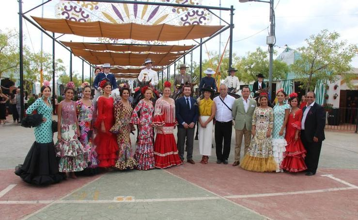 La Feria de Ronda 2017 llega a su ecuador