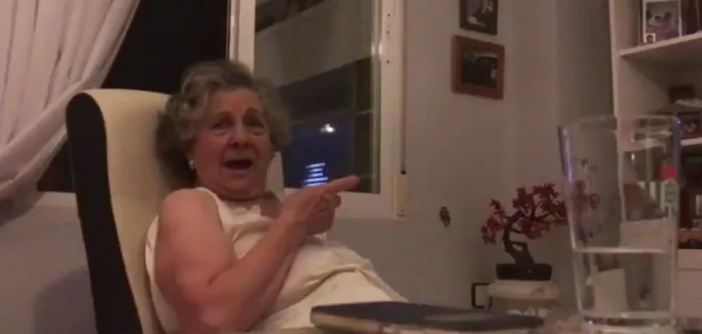 Guadalupe, la tronchante abuela sevillana de 'Juego de Tronos'