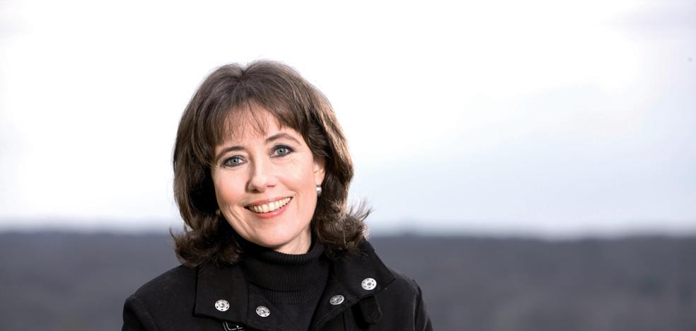 Charlotte Link irrumpe a codazos en el territorio 'best-seller'