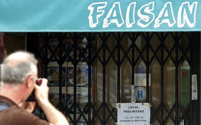 Piden investigar al exnúmero dos del Interior Antonio Camacho por el 'caso Faisán'