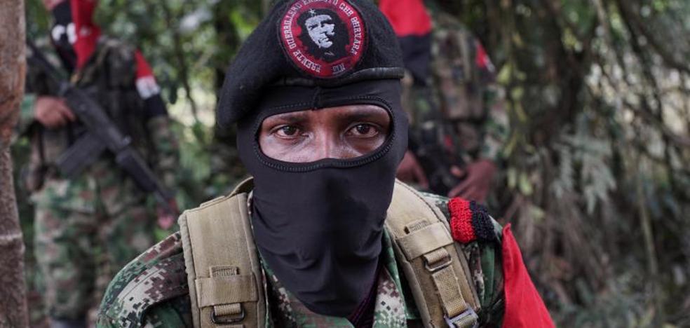 El Gobierno de Colombia y la guerrilla del ELN acuerdan el cese al fuego bilateral