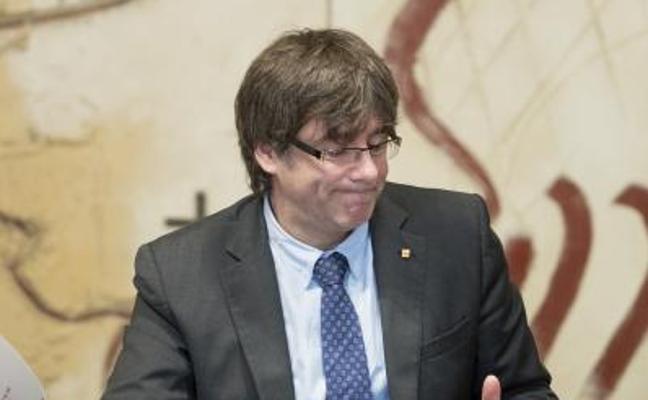 La Cámara catalana mantiene la incógnita sobre la ley del referéndum